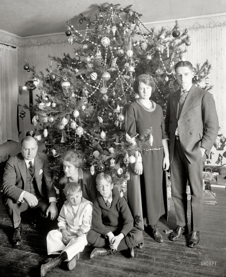 1920's Holiday Photos | Catie Cordero
