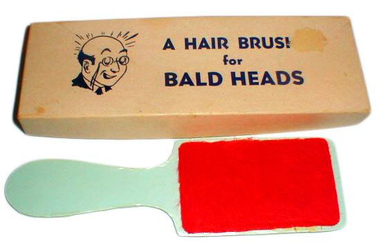 baldheads