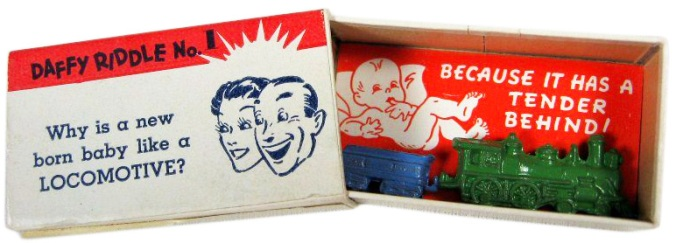 riddle-box