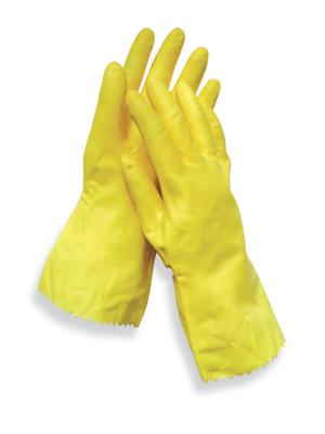 Radnor Natural Rubber Latex Gloves