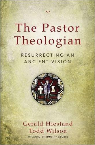 Thepastortheologian